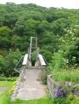 Bridge over the Whiteadder Water near Abbey St Bathans
