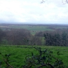 View across the Weald