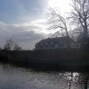 Horselunges Manor, moated!