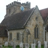 East Hoathly Church, the start of day 2