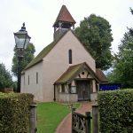 Farleigh Church