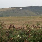 High and Over White Horse