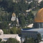 Israel 2005 - Dome of the Rock, The Al-Aqsa Mosque in the old city of Jerusalem