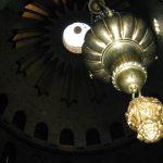 Jerusalem Old City - Church of the Holy Seplica