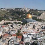 Jerusalem Old City - Al-Aqsa Mosque