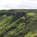 Coast to Coast, May 2007 - Path over North York Moors